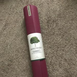 Jade Other Yoga Mat Poshmark